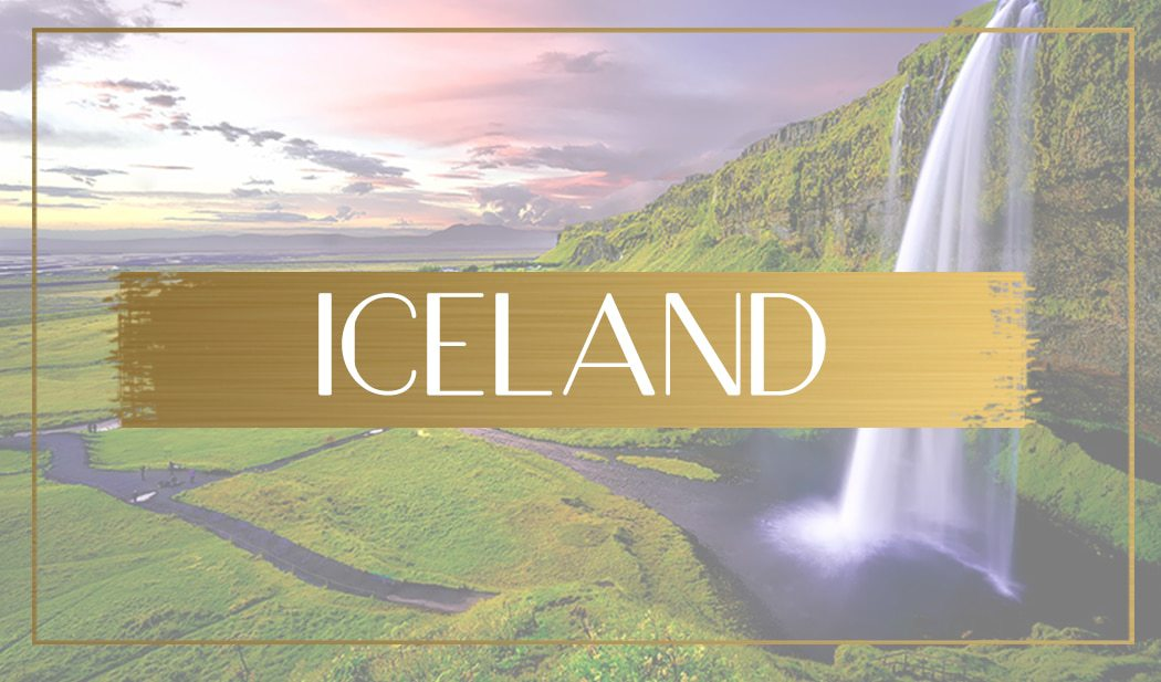 Destination Iceland main