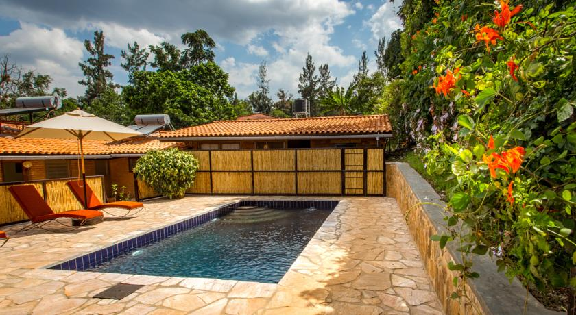 Heaven Boutique Hotel and The Retreat