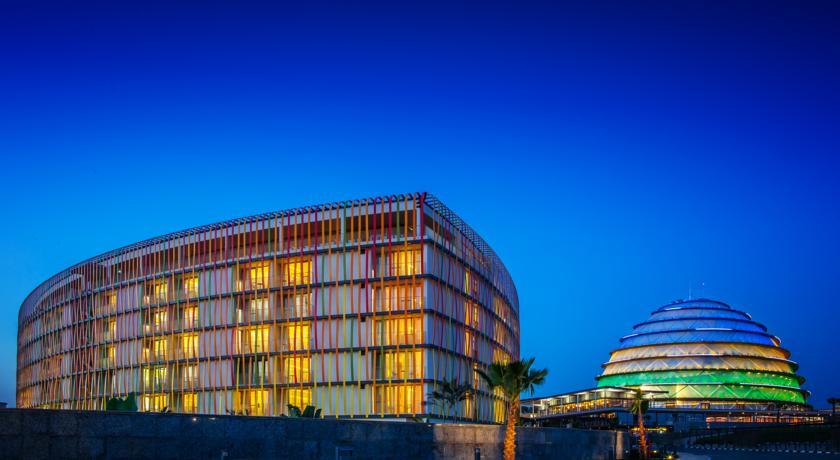 Radisson Blu Hotel & Convention Center Kigali