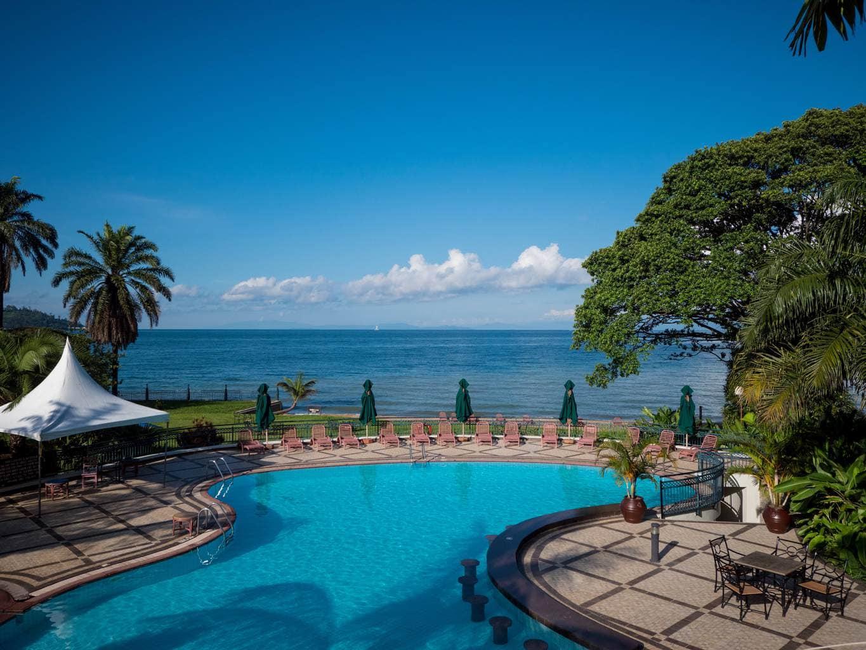 Lake Kivu Serena