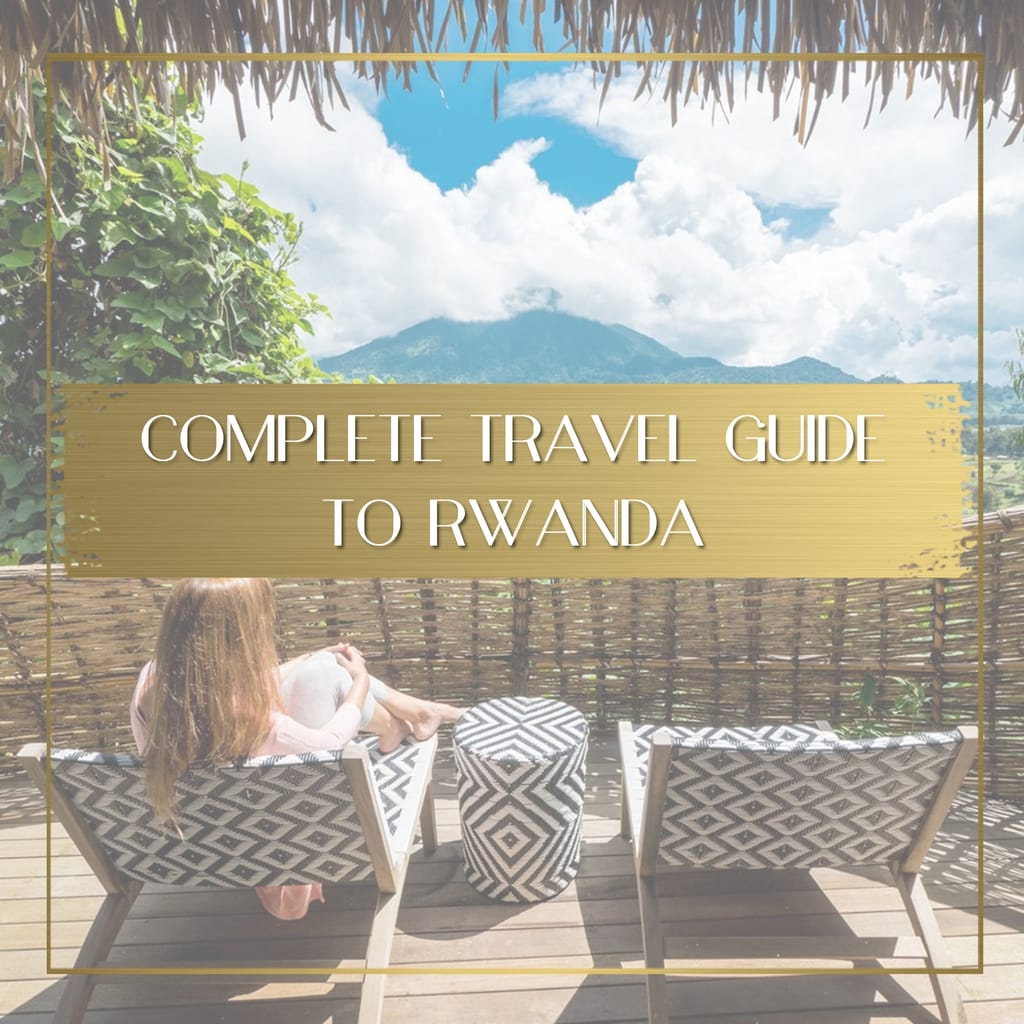 Travel Guide to Rwanda feature