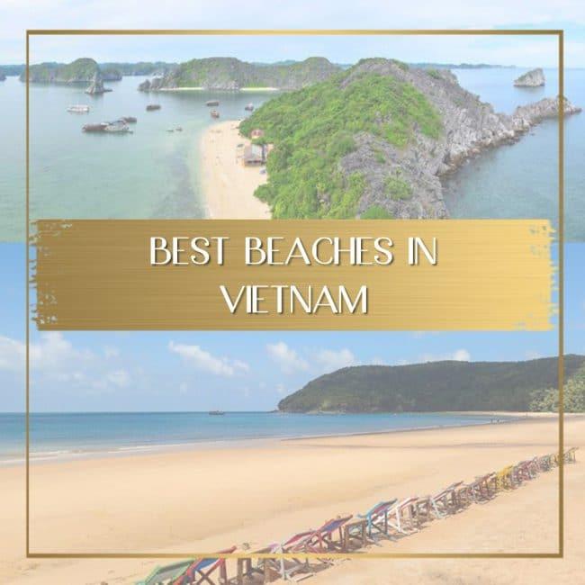 Best Beaches in Vietnam feature