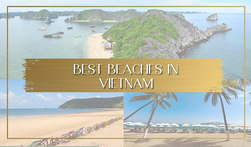 Best beaches in Vietnam main