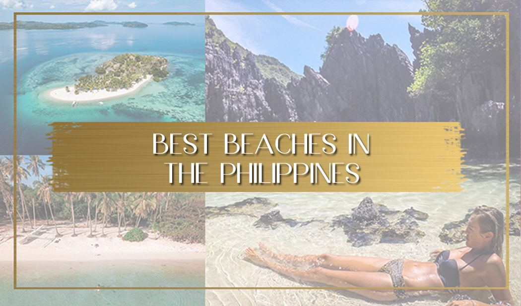 Best beaches in the Philippines main