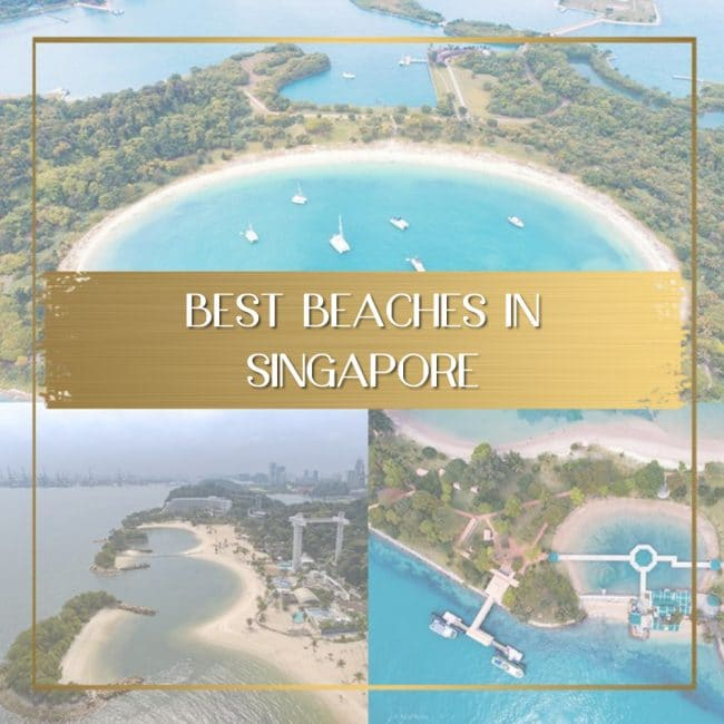 Best Beaches in Singapore feature