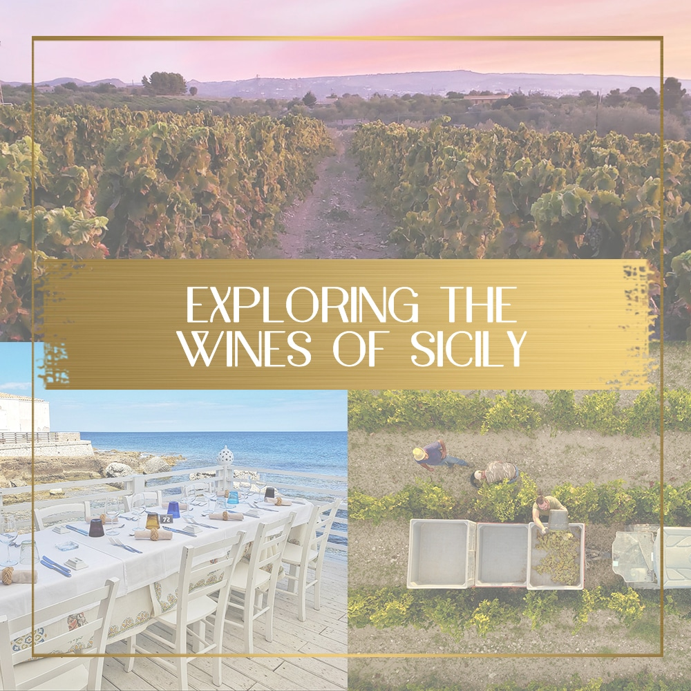 Wines of Sicily feature