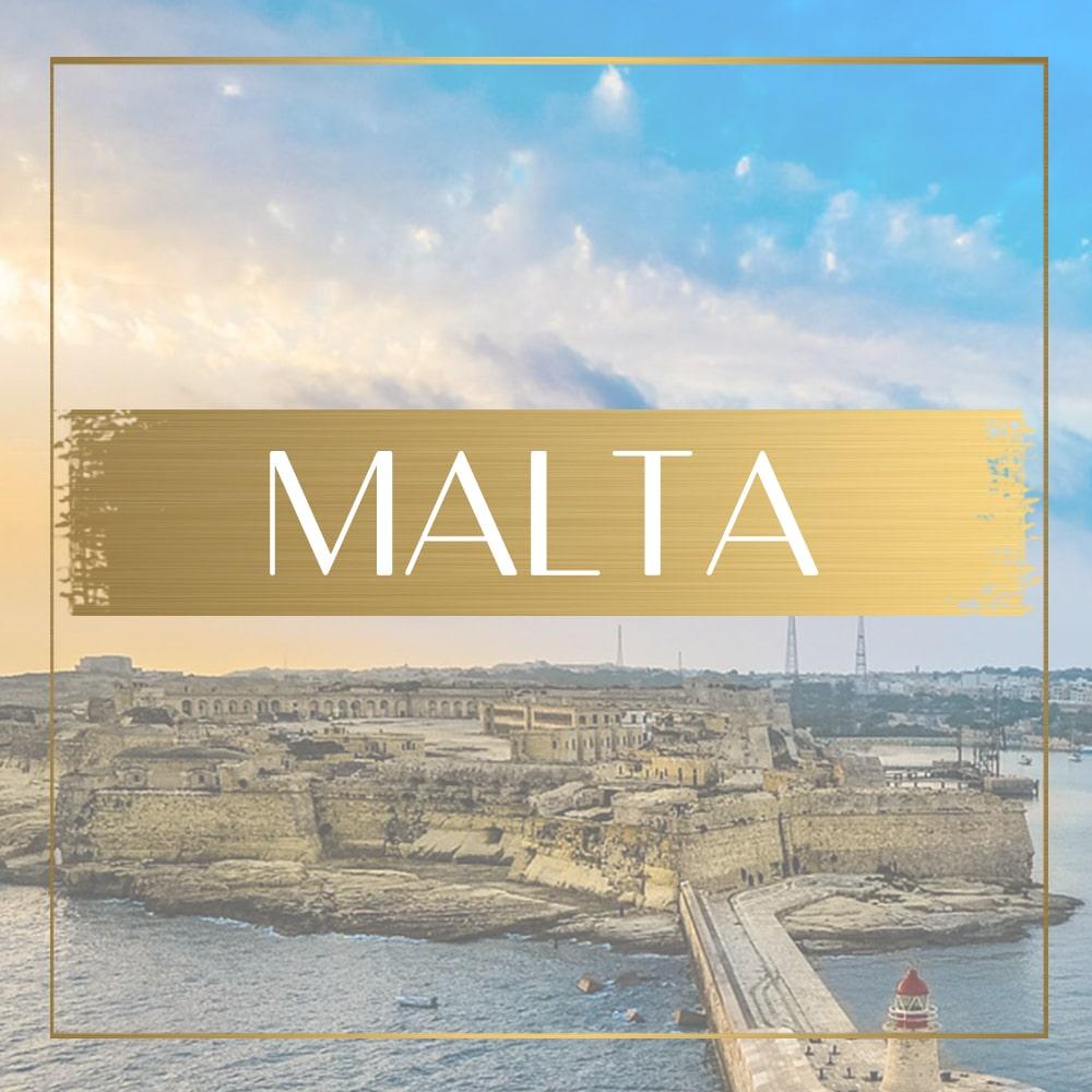 Destination Malta feature