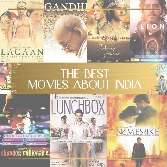 Movies about india feature