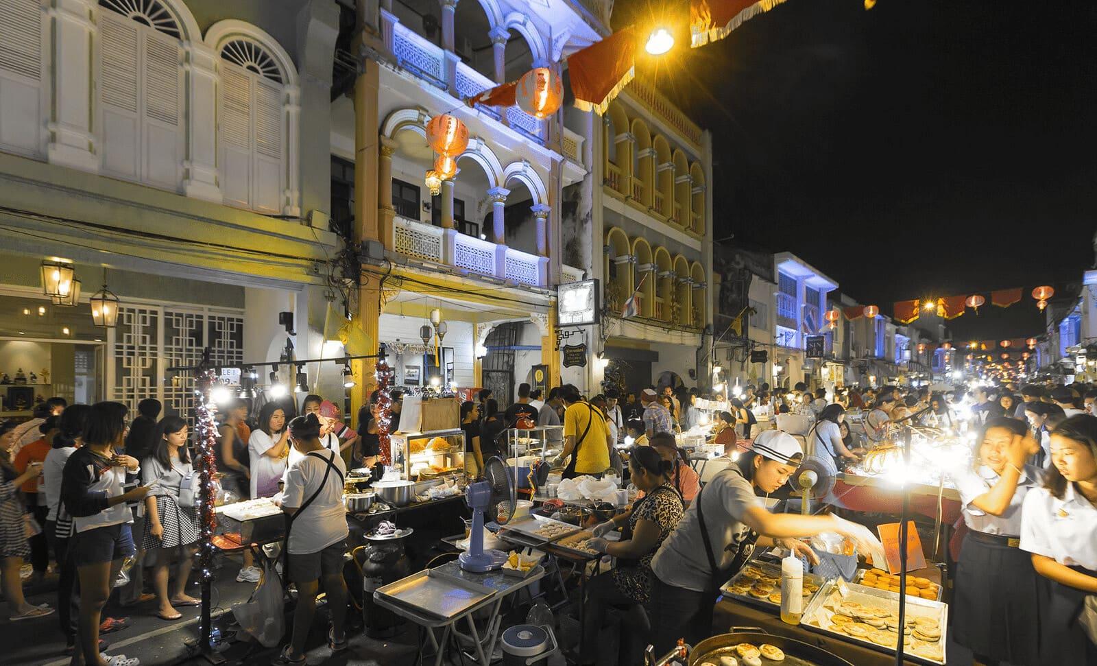 Phuket Sunday Market