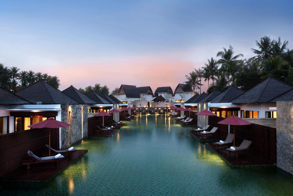 FuramaXclusive Resort & Villas Ubud