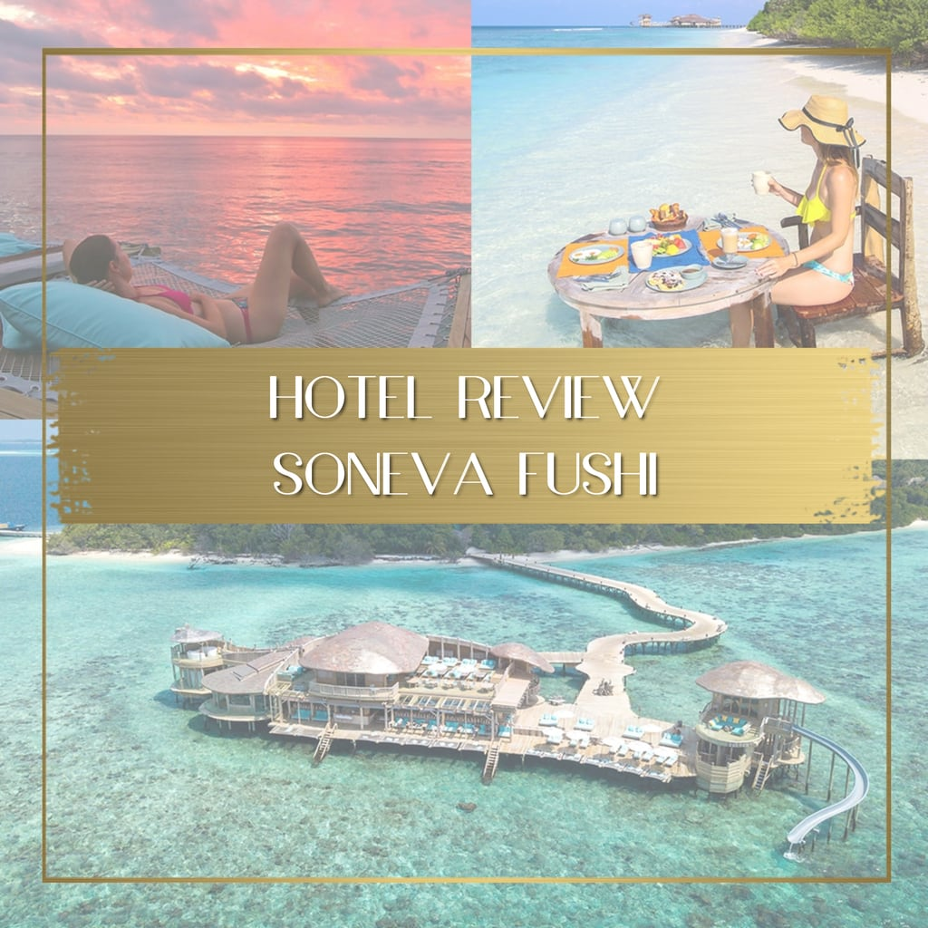 Review Soneva Fushi Maldives feature