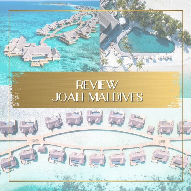 Review of Joali Maldives feature