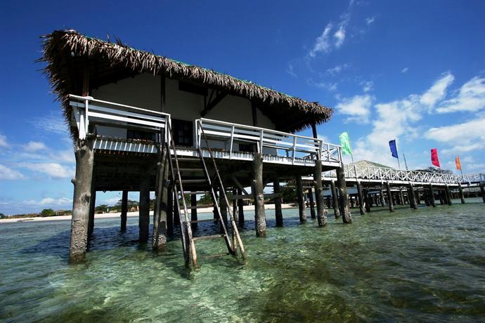 Stilts Calatagan Beach Resort