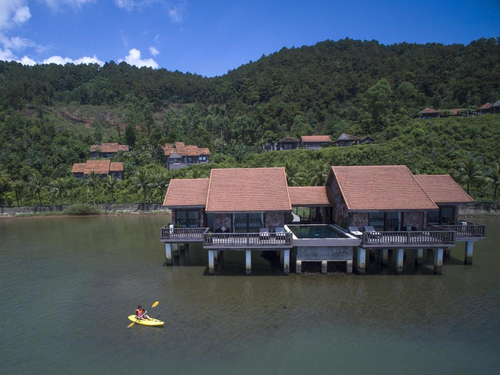 Vedana Lagoon Wellness Resort & Spa