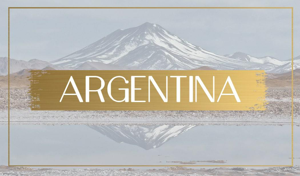 Destination Argentina main