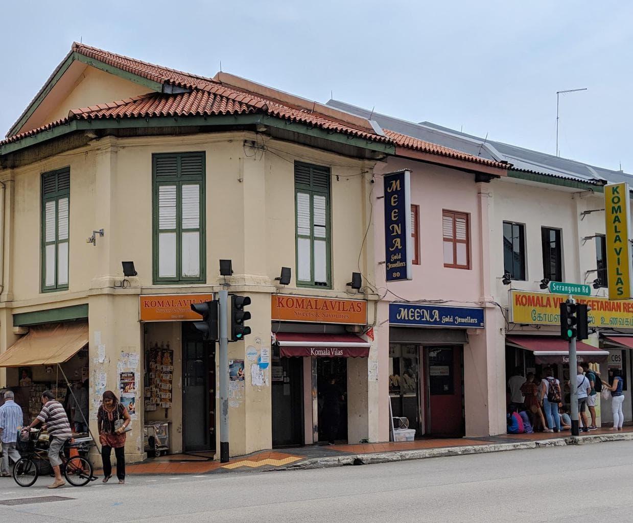 Komala Villas