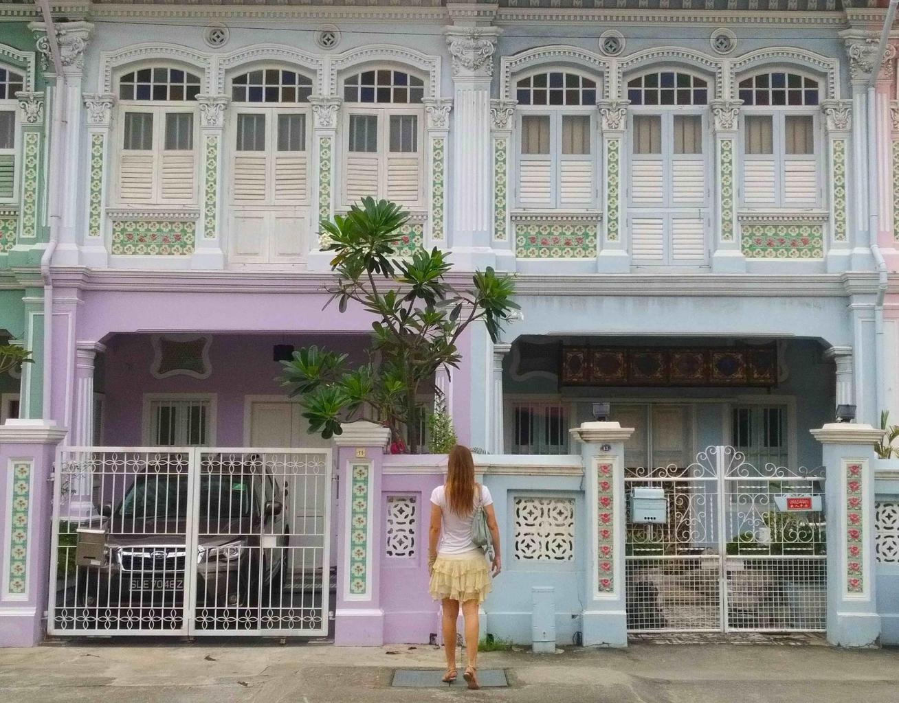 Shophouses in Joo Chiat 01
