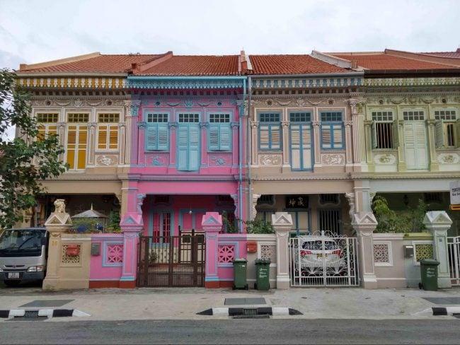 Shophouses in Joo Chiat 02