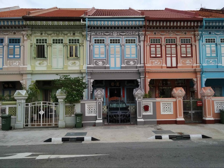 Shophouses in Joo Chiat 03
