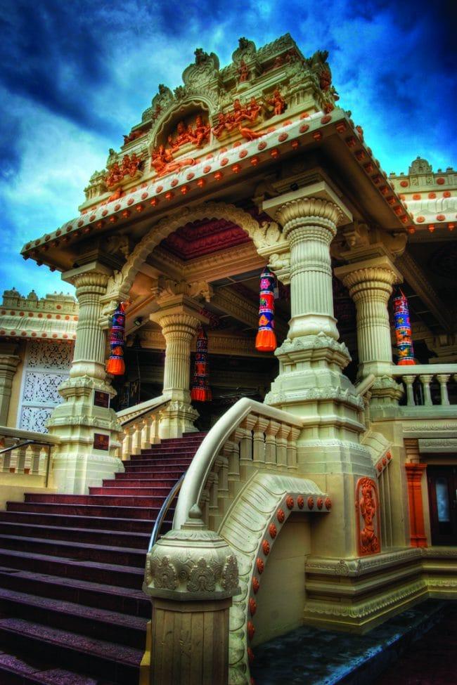 Sri Sivan Temple, Singapore