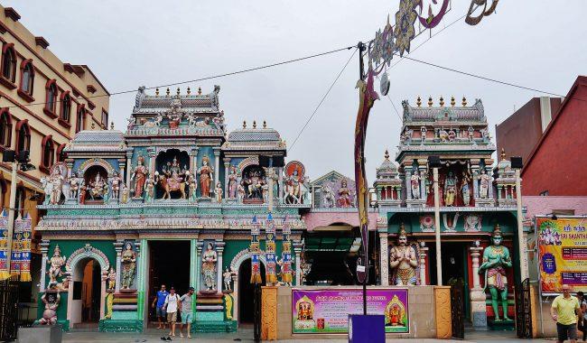 Sri Vadapathira Kaliamman