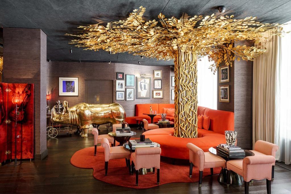 Vagabond Hotel Singapore Little India