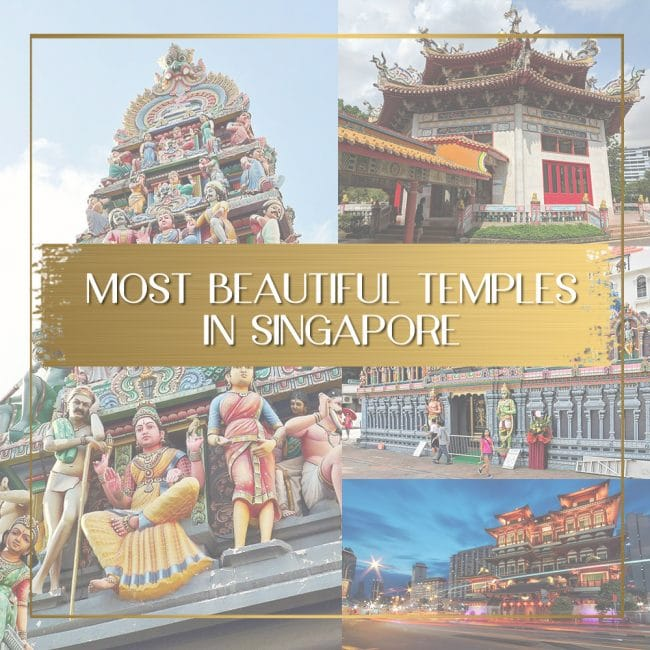 most beautiful temples in Singapore feature