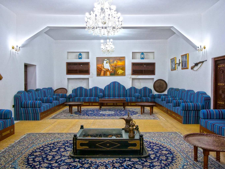 Al Ain interior