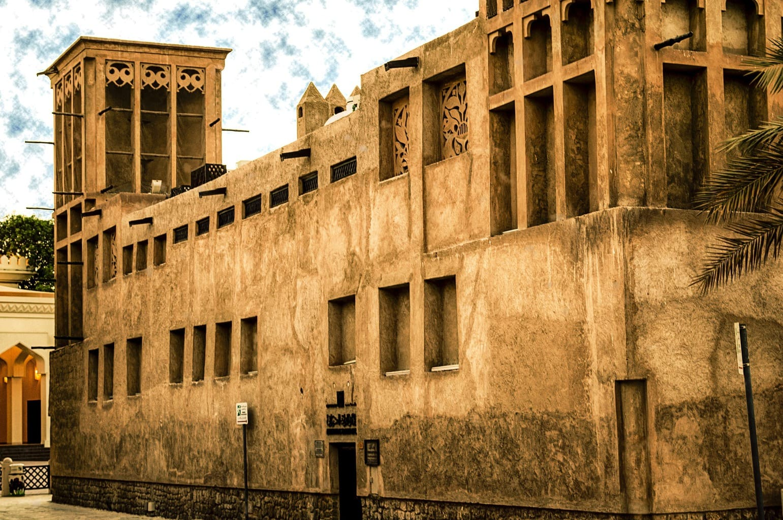 Al Fahidi Historical Neighbourhood