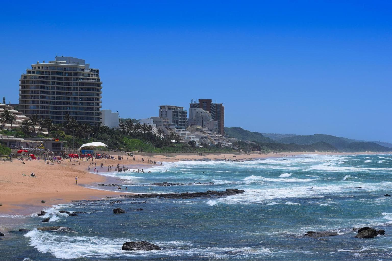 Umhlanga Beaches