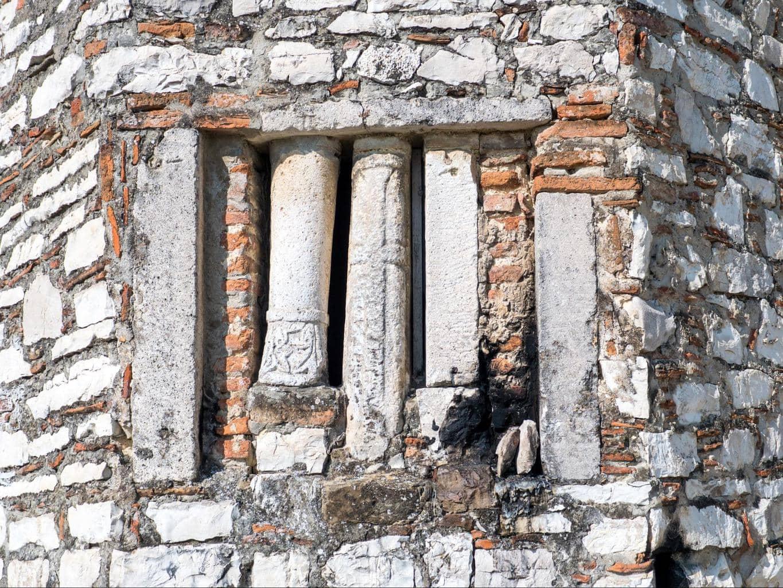 Church of St. Theodore in Berat