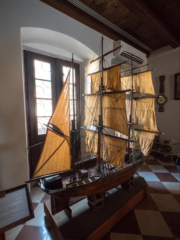 Maritime Museum of Kotor 02