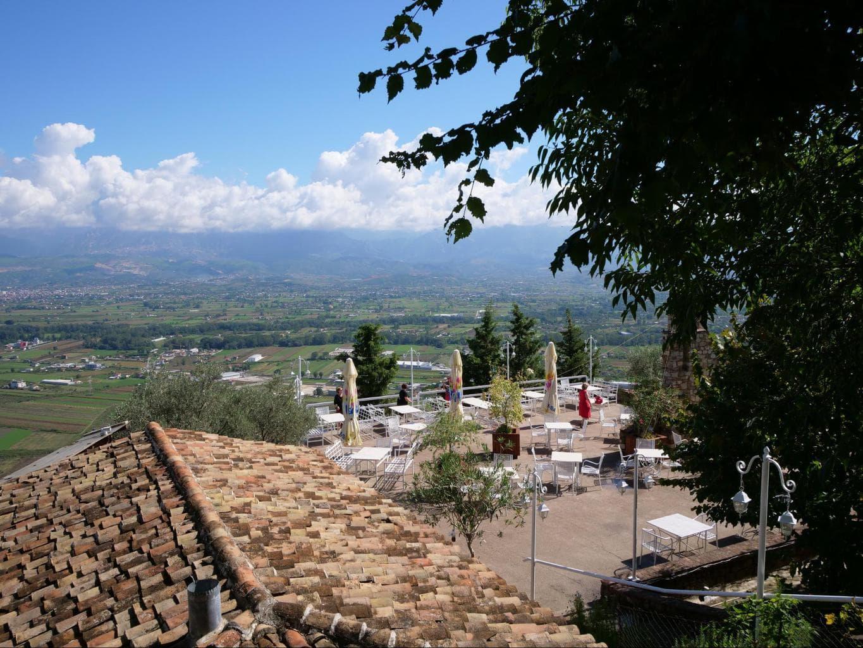 Prezë Castle view 1