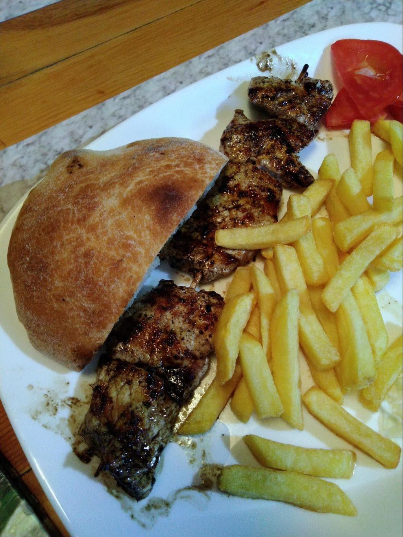 Tanjga meats