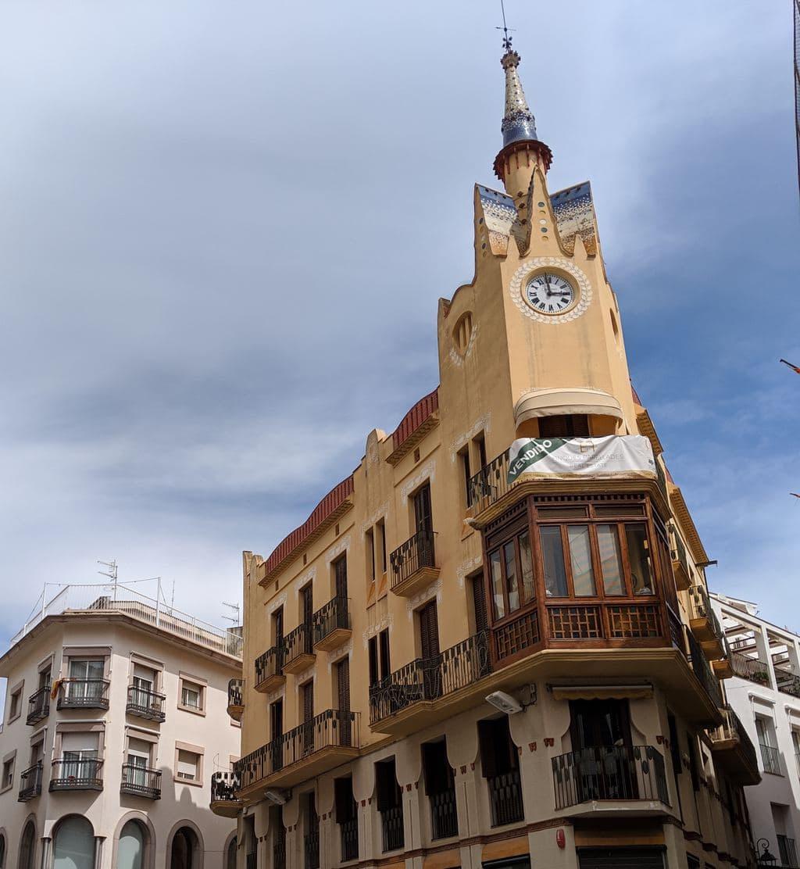 """""""Cap de la Vila Sitges"""""""