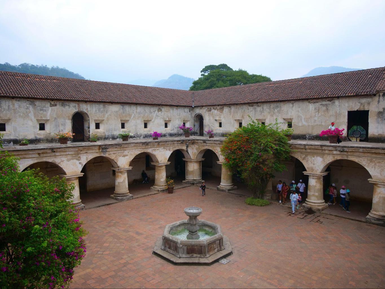 Convento de las Capuchinas 01