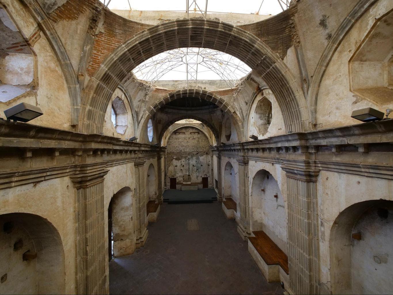 Convento de las Capuchinas 02