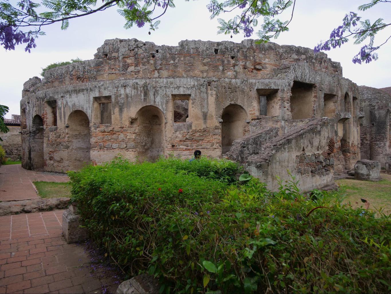 Convento de las Capuchinas 03