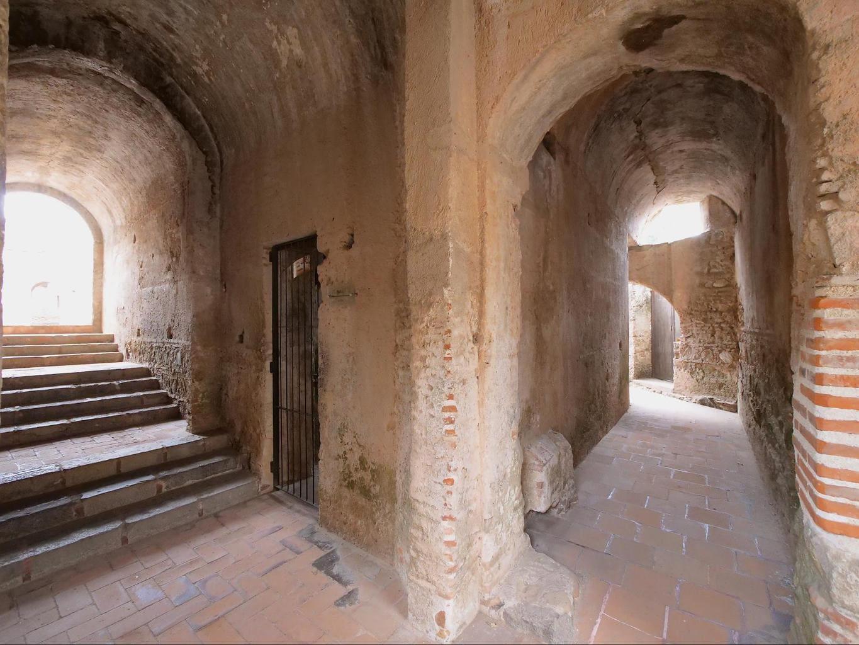 Convento de las Capuchinas 04