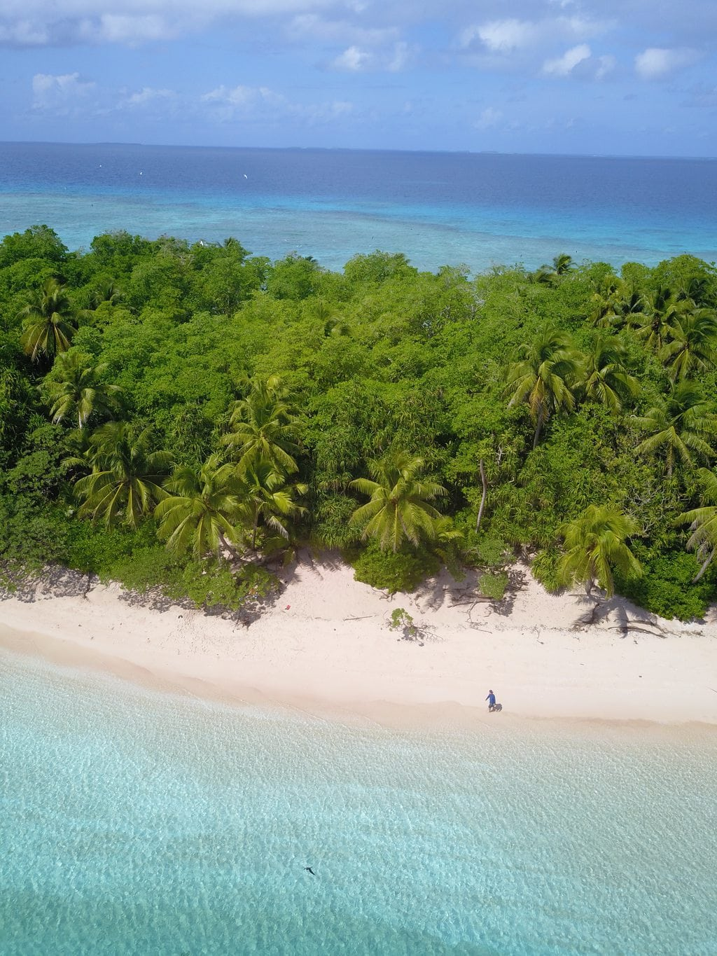 Tuvalu Conservation area