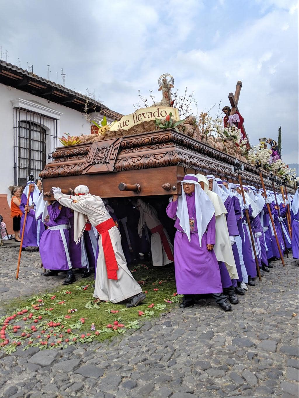 Holy Week processions 01