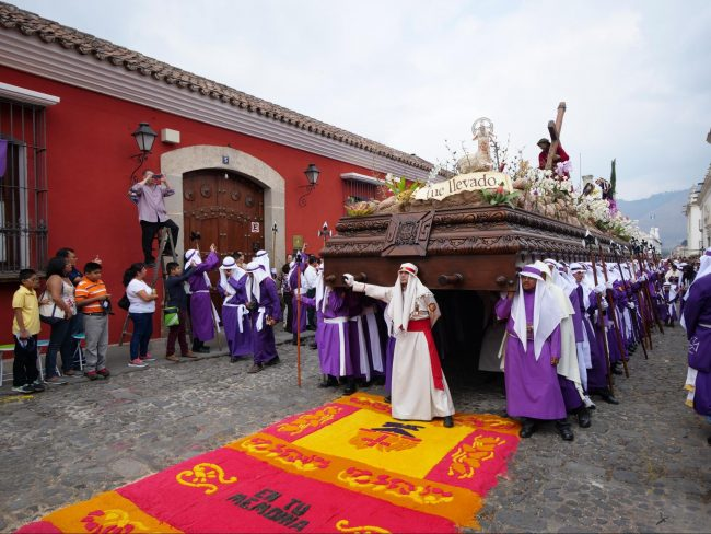 Holy Week processions 04