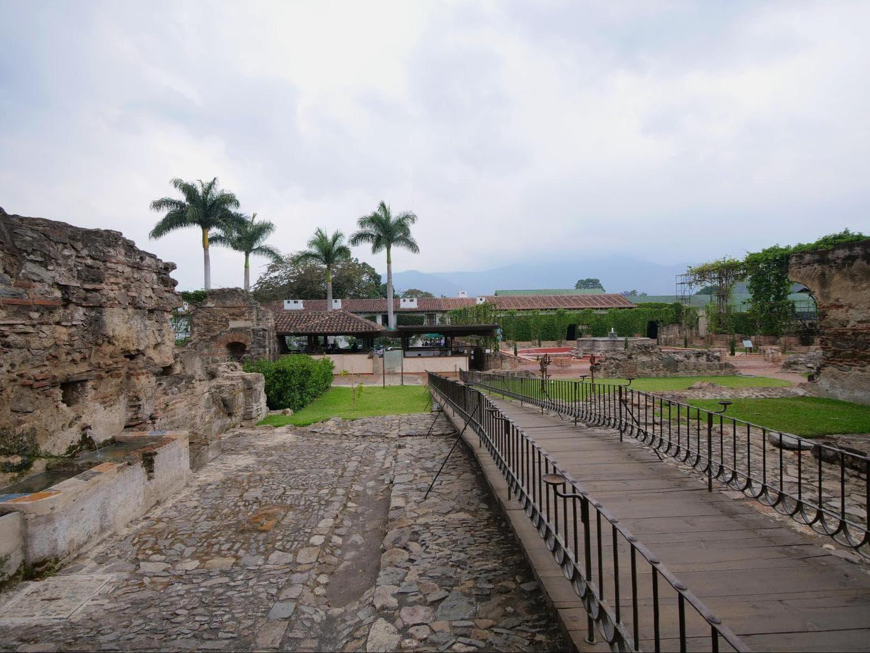 Hotel Casa Santo Domingo 02
