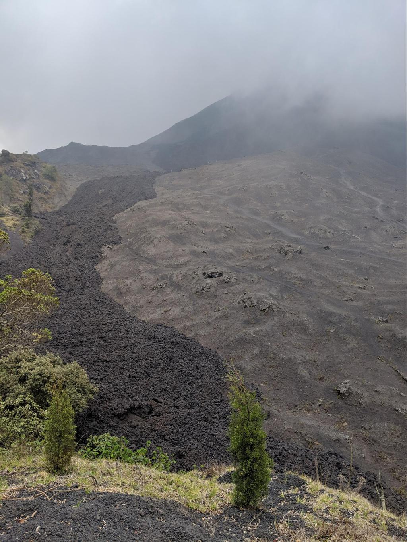 Pacaya Volcano 02