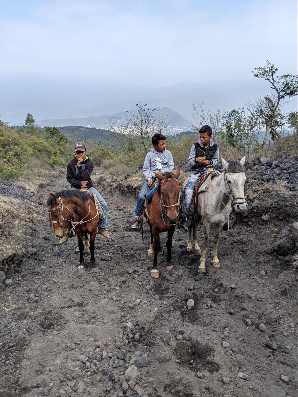 Pacaya Volcano 04