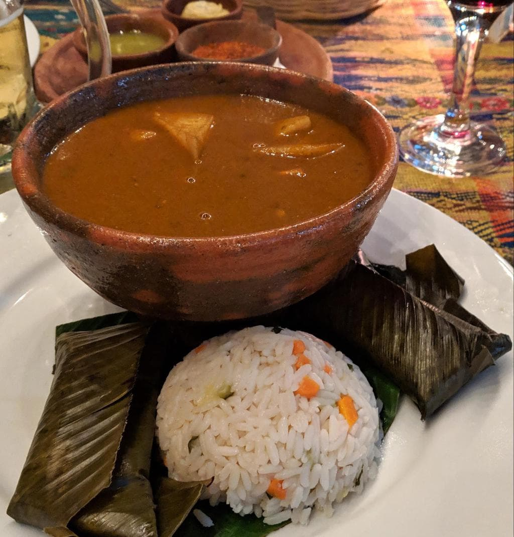 The Most Delicious Food in Guatemala - Once In A Lifetime