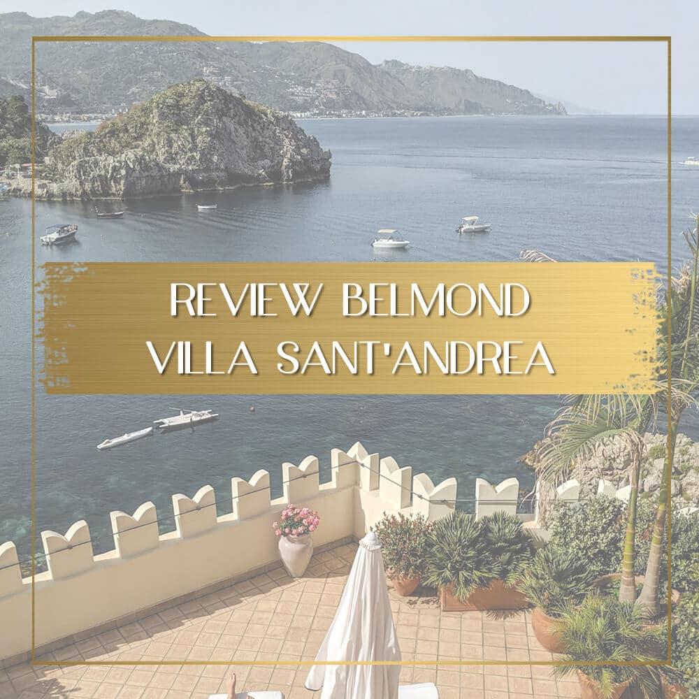 Belmond Villa Sant'Andrea feature