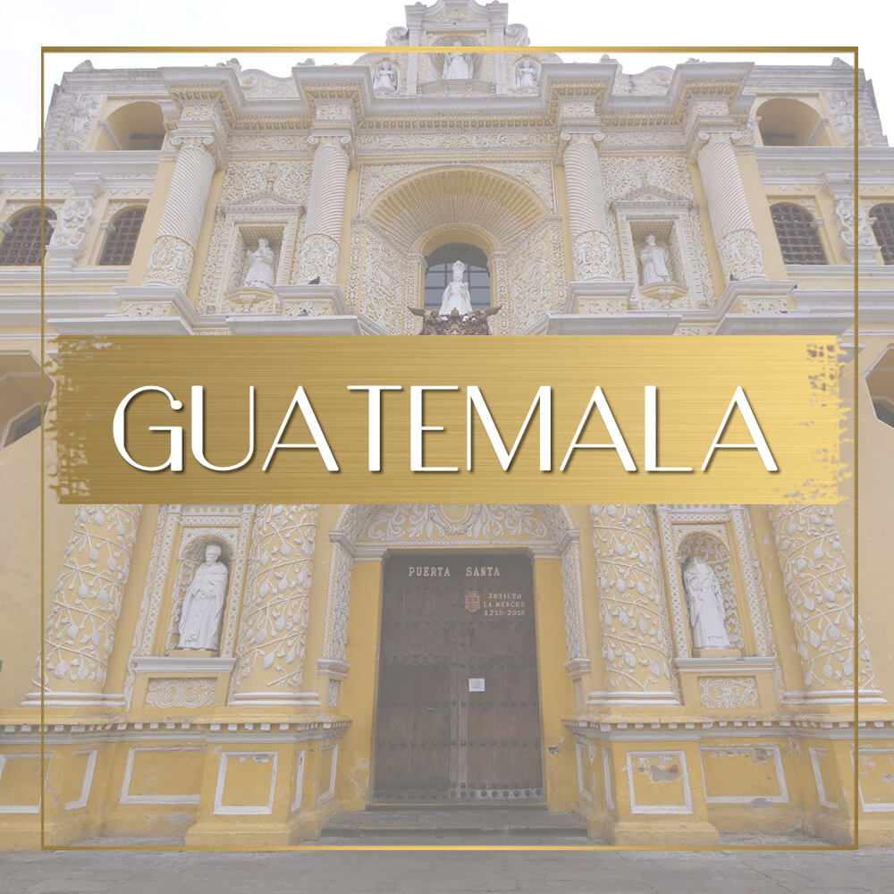 Destination Guatemala feature