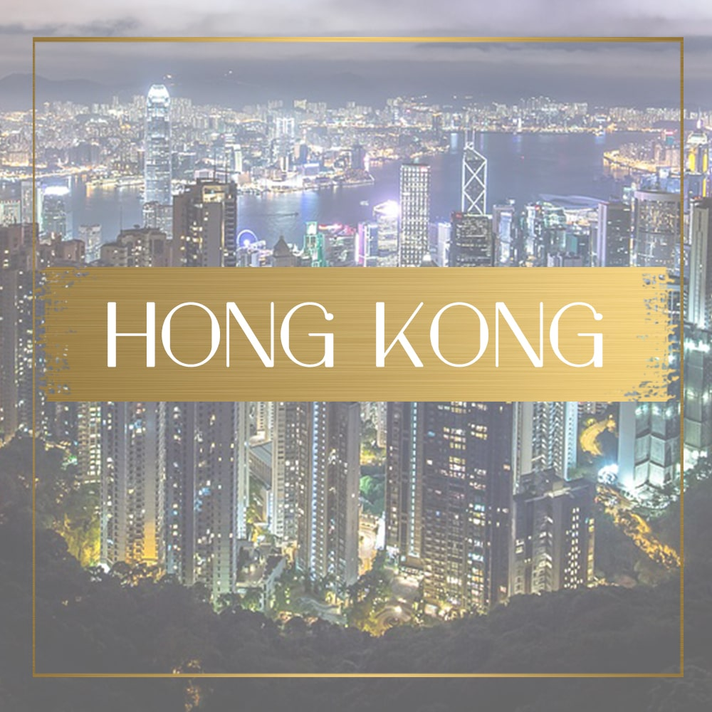 Destination Hong Kong feature