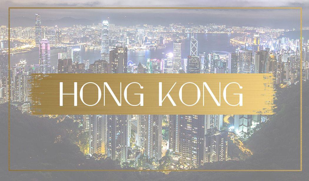 Destination Hong Kong main